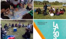 #LagunaPaiva: Jornada de integración en La Represa