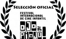 Cortos de Alfabetización Audiovisual en el Festival Internacional Ojo al piojo!