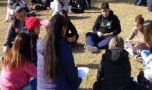 #Santa Fe: Encuentro en el Jardín Botánico