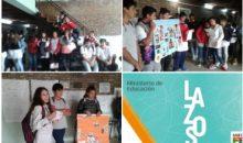 #Logroño: Actividad en la EESO N°349