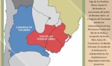 Santa Fe en la encrucijada por la independencia