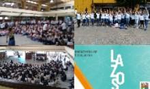 #San Justo: Jornada Abre Vida Lazos en el Normal N° 31
