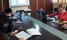 El Ministerio de Educación inició una serie de encuentros virtuales con centros de estudiantes secundarios de toda la provincia