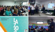 #SantaFe: Encuentro interinstitucional para reflexionar sobre consumos problemáticos.
