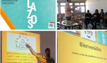 #Pérez: Jornada de prevención de consumos problemáticos en la  EESO Nº 574