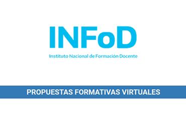 Capacitación para directivos – INFOD