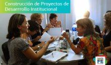 ¿ Evaluación Educativa o Construcción de Proyectos de Desarrrollo Institucional ?