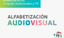 Alfabetización en Lenguaje Audiovisuales y TIC
