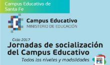 Programa de Formación Campus Educativo de Santa Fe
