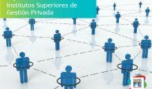 Tejiendo Redes entre los Institutos Superiores de Gestión Privada