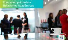 Dirección Provincial de Desarrollo Curricular para Educación primaria y Relaciones Académicas