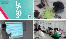 #Rafaela: Jornada Académica de Estudiantes de Nivel Superior