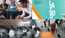 #Recreo: Jornada ABRE VIDA LAZOS  – ESI