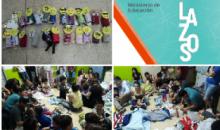 #Rosario: Soñemos en el Jardín Libertad e Independencia