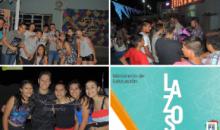 """#MarcelinoEscalada: Fiesta sin alcohol """"Bailemos Juntos"""""""