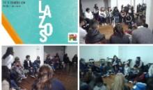 #San Lorenzo: Encuentro Interconcejos Abre Vida Lazos