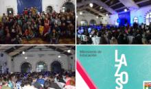 #SantaFe: Encuentro con más de 170 participantes