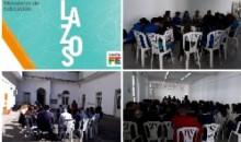 #Rosario: Nuevo encuentro CCE y Facultad de Psicología UNR