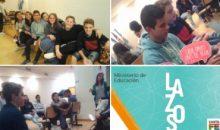 #Zavalla #Pérez: Actividad de los CCE de las ESSO Nº 605/ Nº 574